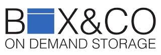 Box N Co logo