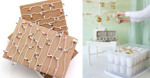 After the Holidays: Storage Tips for Holiday Décor