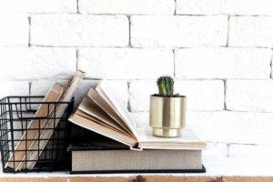 on demand storage and minimalist home design