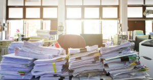 2019 Spring Cleaning for Your Business: Office Organization