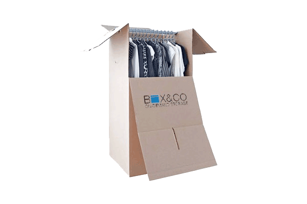 wardrobe item