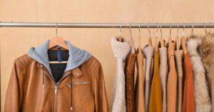Tips for a Stress-Free Seasonal Closet Flip